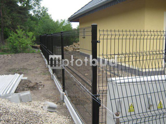 Ogrodzenia panelowe wrocław